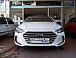 ODABAŞIOĞLU OTOMOTİVDEN HATASIZ 28 BİN KMDE ELENTRA... Hyundai Elantra 1.6 D-CVVT Style - 1356890