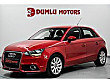 DUMLU MOTORS 2012 MODEL AUDİ A1 KIRMIZI OTOMATİK 148.000 DİZEL Audi A1 1.6 TDI Attraction - 2582807