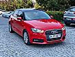 BORZ MOTORDAN AUDİ A1 SPORT DİZEL OTOMATİK START STOP 75.000KM   Audi A1 1.6 TDI Sport - 838566