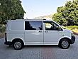 VOLKSWAGEN TRANSPORTER KISA ŞASE Volkswagen Transporter 1.9 TDI City Van - 3900199