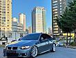 BAYİ KUSURSUZ EMSALSİZ DEĞİŞENSİZ İÇ DIŞ M SPORT EKRAN 19 JANT BMW 3 Serisi 320d M Sport