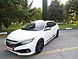 2019 Makyajlı Civic Eco Elegance   OTOMATİK  14.980 km de Honda Civic 1.6i VTEC Eco Elegance - 4014758