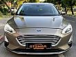 OTOMAR 2019 FORD FOCUS 1.5 TDCI TRENDX F1 LED ORJ. LANSMAN RENGİ Ford Focus 1.5 TDCi Trend X - 1910928