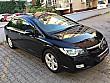 2009-CIVIC ELEGANCE MANUEL-SUNROOF-164.000KM-DEĞİŞEN YOK- Honda Civic 1.6i VTEC Elegance - 3366024