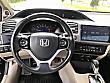 Aracımız İnegölden Semih beye hayırlı olsun Honda Civic 1.6i VTEC Eco Elegance