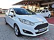EROĞLU-2014 FORD FIESTA TITANIUM X-OTOMATİK VİTES-64.000KMDE FUL Ford Fiesta 1.6 Titanium X