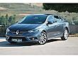2018 MODEL RENAULT MEGANE 1.5DCİ ICON OTOMATİK Renault Megane 1.5 dCi Icon