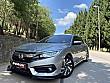 26.bin km de..2019 HATASIZ BOYASIZ HONDA CİVİC 16 ECO Executive Honda Civic 1.6i VTEC Eco Executive - 2573550