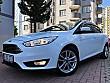 2016 TEK EL FOCUS 1.6 DİZEL MANUEL 6 İLERİ TREND X Ford Focus 1.6 TDCi Trend X - 1615578
