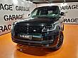 - GARAGE - 2020 RANGE ROVER 3.0SDV6 AUTOBİOGRAPHY BLACKEDITION Land Rover Range Rover 3.0 SDV6 Autobiography - 3701084