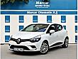 BAYİİ DEN ÜRETİCİ GARANTİLİ HATASIZ BOYASIZ 2018 CLİO 1.5dCi JOY Renault Clio 1.5 dCi Joy - 4500789