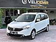 VELI DEMIRDEN 2017 129000 KM LODGY 7 KISILIK Dacia Lodgy 1.5 dCi Laureate - 2649215