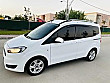 FORD TOYRNEO COURİER 1.5 TDCİ DELUKS Ford Tourneo Courier 1.5 TDCi Delux