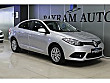 -BAYRAM AUTO- 2015 FLUENCE TOUCH 1.5 DCI TOUCH EDC SERVİS BAKIML Renault Fluence 1.5 dCi Touch - 2353420