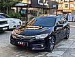 CARS 15000KM HATASIZ BOYASIZ SUNROOF LED G.GÖRÜŞ K.ISITMA Honda Civic 1.6i VTEC Eco Elegance - 2409172