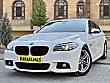 HATASIZ BOYASIZ 5.20İ EXECUTİVE M SPORT HAYALET VAKUM 109.000 KM BMW 5 Serisi 520i Executive M Sport - 2579737