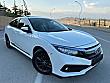 İSMAİL ÇİÇEK TEN 0 KM de POŞETLERİ ÜSÜNDE ECO ELEGNCE FUL MODELİ Honda Civic 1.6i VTEC Eco Elegance - 372259