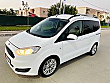 FORD TOURNEO COURİER 1.6 TDCİ TİTANYUM Ford Tourneo Courier 1.6 TDCi Titanium