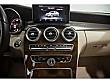 BK MOTORs 2017 C 200d EXCLUSİVE 7G-HATASIZ BOYASIZ TRAMERSİZ Mercedes - Benz C Serisi C 200 d BlueTEC Exclusive