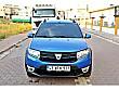 ŞİMŞEK TEN ÇOK TEMİZ DACİA SANDERO 90.000 DE STEPWAY 1.5 DCİ Dacia Sandero 1.5 dCi Stepway - 1793036
