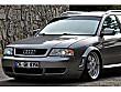 EYM GARAJ-AUDİ A6 ALLROAD QUATTRO TİPTRONİK-AİRMATİC Audi A6 A6 allroad quattro 2.5 TDI - 2898724