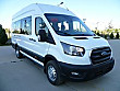 2020 MODEL TEK TEKER DELUXE 16 1 PERSONEL FORD TRANSİT Ford - Otosan Transit 19 1 - 3204633
