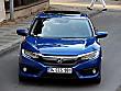 ORJİNAL-BOYASIZ-TRAMERSİZ-SIFIR AYARINDA HONDA CİVİC ECO EXECTVE Honda Civic 1.6i VTEC Eco Executive - 2342147