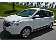 BEREKET OTO Dacia Lodgy Laureate OTOMOBİL  HATASIZ. VADE TAKAS Dacia Lodgy 1.5 dCi Laureate - 3595653