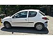 2005 PEUGEOT 206 1.4 HDI VAN AZ HASARLI Peugeot 206