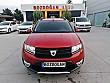 2015 MODEL STEPWAY 1.5 DCİ FULL FULL Dacia Sandero 1.5 dCi Stepway - 2195949