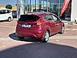 FORD OTOKURT GÜVENCESİYLE Ford Fiesta 1.4 TDCi My Fiesta