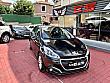 PEUGEOT 208 1.6 HDİ HATASIZ BOYASIZ TRAMERSİZ ORJİNAL 41.000KM Peugeot 208 1.6 BlueHDi Active