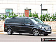 SEYYAH OTO 2017 Vito Tourer 111 CDI 9 1 Vip Minibüs Çift Klimalı Mercedes - Benz Vito Tourer 111 CDI Base Plus - 2493029
