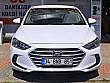 BOYASIZ GERİ GÖRÜŞ KAMERALI 29.000KM DE SERVİS BAKIMLI GARANTİLİ Hyundai Elantra 1.6 CRDi Style Plus