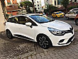 2017 SPORT TOURER TOUCH EDC SERVİS BAKIMLI Renault Clio 1.5 dCi SportTourer Touch - 1448178