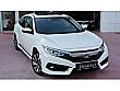 2017 HATASIZ BOYASIZ HONDA CİVİC 1.6 İ-VTEC ECO ELGANCE OTOMATİK Honda Civic 1.6i VTEC Eco Elegance - 2315567