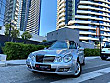 BZT MOTORS DAN İLK SAHİBİNDENN FULL FULL SERVİS BAKIMLI Mercedes - Benz E Serisi E 220 CDI Avantgarde - 3999411