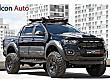 İCON AUTO - 0 KM 4x4 2.0 Ecoblue WILDTRAK 10 İLERİ 213 Hp Ford Ranger 2.0 EcoBlue 4x4 Wild Trak - 3086970