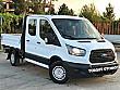 TURGUT OTOMOTİV DEN Transit350 M Çift Kabin DÜŞÜK KM 5 ADETTİR Ford Trucks Transit 350 M Çift Kabin - 2723364