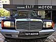 ist.ELİT MOTOR dan 1982 MODEL MERCEDES 280 SE Mercedes - Benz 280 280 SE - 888469