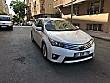 ÖZAVCIDAN 2015 Toyota Corolla 1.4D4 Premium BOYASIZ MASRAFSIZ Toyota Corolla 1.4 D-4D Premium