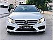 YAŞAR DAN 2016 MERCEDES C 200 d BlueTEC AMG BOYASIZ CAM TAVAN  Mercedes - Benz C Serisi C 200 d BlueTEC AMG