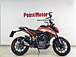 Point motorsdan duke 250 abs senetle vadeli KTM 250 Duke ABS
