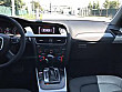 AUDİ A4 2.0 TDİ RS4 YAPILI EXTRALI TÜM GÖZLER ÜSTÜNÜZDE Audi A4 A4 Sedan 2.0 TDI - 4354694