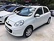 2013 MODEL NİSSAN MİCRA 1.2 OTOMOTİK Nissan Micra 1.2 Passion - 1331251