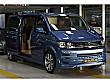 SARILAR OTOMOTİV den 2017 MODEL OTOMATİK  KLM TV MASAJ 9 1 VİP Volkswagen Transporter 2.0 TDI Camlı Van