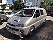 HAS ÇAĞLAR OTODAN 2003 MODEL STAREX 157.000 KMDE Hyundai Starex Camlı Van - 2293370