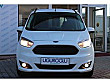 2017 MODEL TİTANİUM PLUS 70.000 KM DE HATASIZ Ford Tourneo Courier 1.6 TDCi Titanium Plus