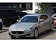 STELLA MOTORS 2014 MASERATI QUATTROPORTE S Q4 FER-MAS Maserati Quattroporte S Q4 - 2768184