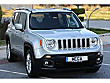 MEGA OTOMOTIV. 2018 JEEP RENEGADE 1.6 MJT DCT  LIMITED   BOYASIZ JEEP RENEGADE 1.6 MULTIJET LIMITED - 3249622